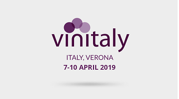 Vinitaly 2019: our best product only